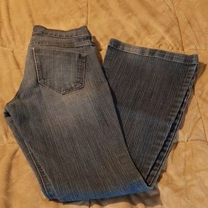 Old Navy Retro Flare Jeans